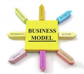 Model Bisnis Baru Tekan Biaya