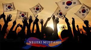 Revolusi Mental : Indonesia harusnya lebih baik dari Korea