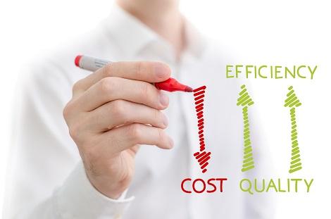 Hasil gambar untuk Langkah-langkah Mudah untuk Melakukan Efisiensi Biaya Produksi