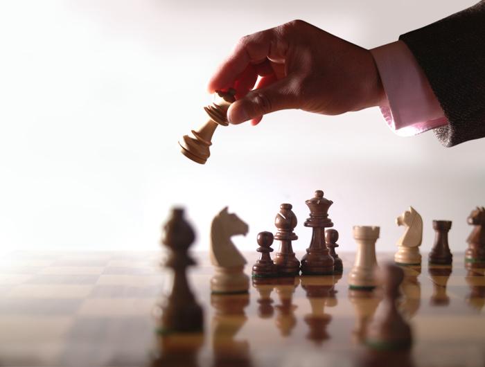 4 Aspek Penting Strategi Perusahaan