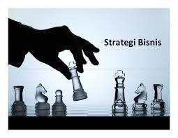Kunci Strategi Bisnis Meningkatkan Keuntungan Dalam Persaingan